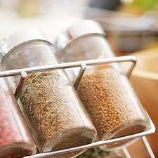 Salt, Spices & Other