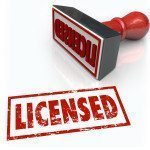 What is the procedure for obtaining a License as per FSSAI Guidelines? Is there a separate application form for renewal of the License?