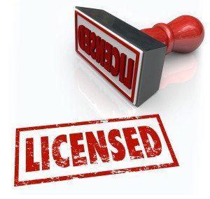 License & Registration