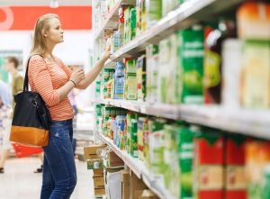 'Organic' Food Labels Openly Flaunting Regulations