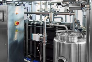 What is Pasteurisation? What are the guidelines under Food Safety Regulations?