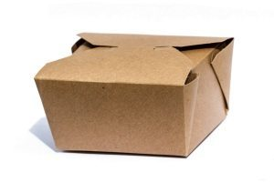 What is the definition of Wholesale Food Package and Multipiece Food Package?