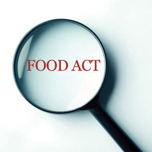 Gujarat Food Safety Appellate Tribunal is now Operational