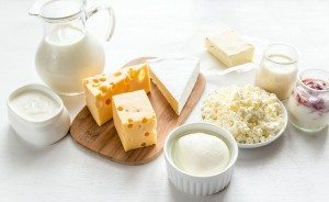 Microbiological Requirements for Milk and Milk Products