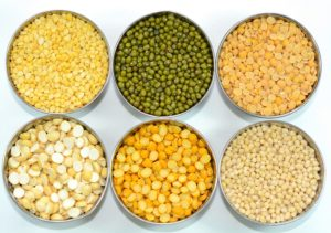 FSSAI proposes amendments to standards for Unprocessed Whole Raw Pulses and approves omission of Zinc as a contaminant