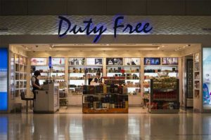 FSSAI gives directions regarding duty free shop at all airports of India