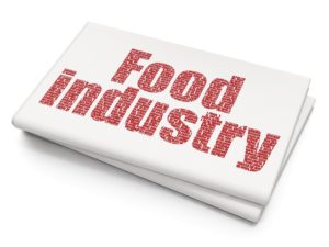 Food Industry This Week - Food Processing & New Product Flavours