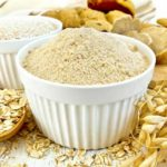 Daily requirement of dietary fibre and safe intake