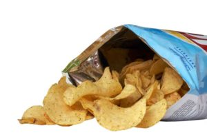 Is the Indian Food Industry using excessive salt in their packaged food?
