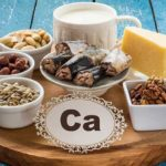 What should be your daily requirement of minerals like Calcium and Phosphorus?