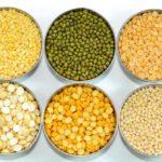 FSSAI notifies amendment regulation related to extraneous matter in raw pulses