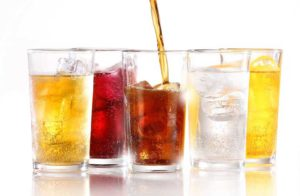 Are there heavy metals in your soft drinks?