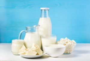 FSSAI drafts amendment related to Dairy Products and Analogues