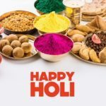Greetings from Food Safety Helpline on the Occasion of Holi !!