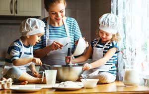 FSSAI Drafts Standards for Complementary Foods for Older Infant and Young Children