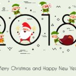 Food Safety Helpline Wishes You a Merry Christmas and Happy New Year!