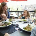 What To Consider When Choosing To Dine Out