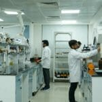Microbiological and Chemical Testing Facilities at National Food Laboratory