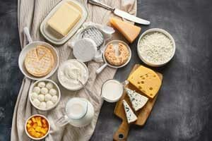 FSSAI's Guidance Note on Traditional Milk Products