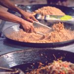 FSSAI Guidelines for Standardised Street Food Cart under 'Clean Street Food Hub' Initiative