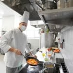 SOP on Preventive Measures Restaurants Must Take to Contain Spread of COVID-19