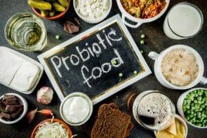 Probiotics Our Workmates