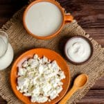 Probiotics as Food and their Function in Impacting Human Health