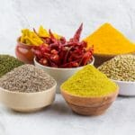 FSSAI Gazette Notification Related to Amendment of Standards of Various Food Products