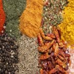 FSSAI Gazette Notification Related to Provision of Additional Additives and Microbiological Requirements for Spices