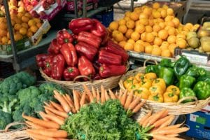 Reasons for the Increase in the Demand of Organic Food Worldwide