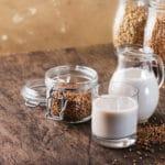 plant based food milk